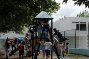 A nova Escola Básica de Fundo de Vila