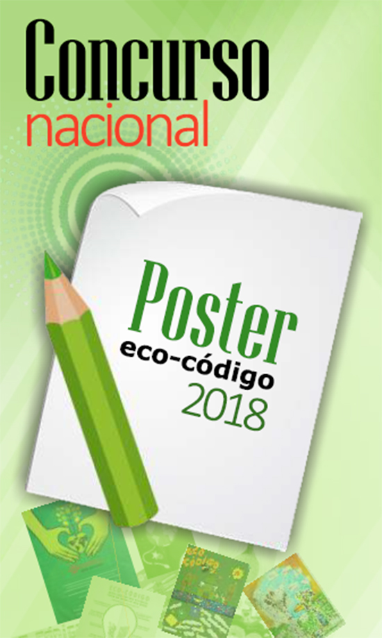 cartaz eco