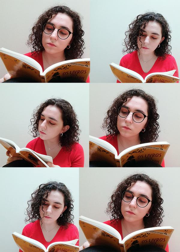 Era uma vez… uma vencedora de histórias… … a Sofia Paiva!