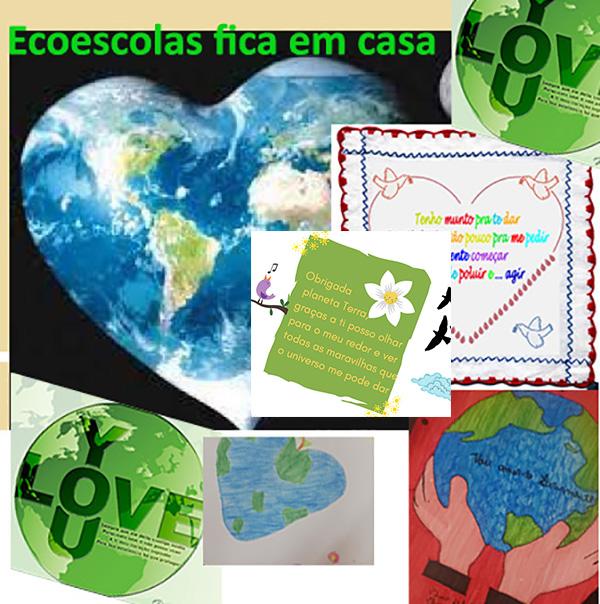 Eco_Escolas Fica Em Casa