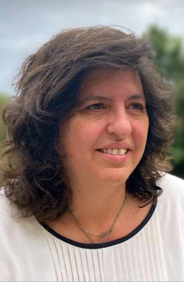 A professora Helena Resende é a nova diretora do nosso Agrupamento.