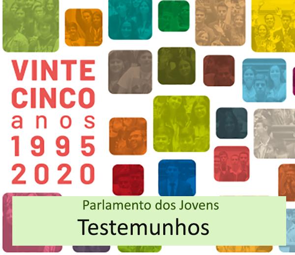 """""""Os desafios do Parlamento dos Jovens na idade adulta"""""""